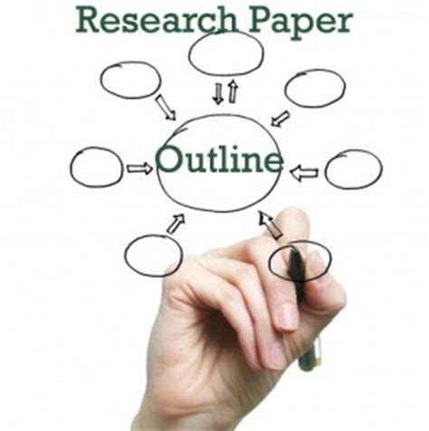 Sample college papers research