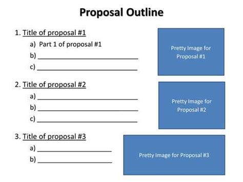 Validity in research proposal